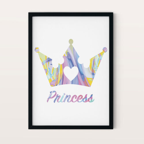 Pattern: Princess