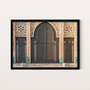 Hassan II Mosque NO3